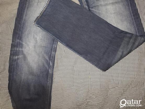 Levis Jeans 32x34