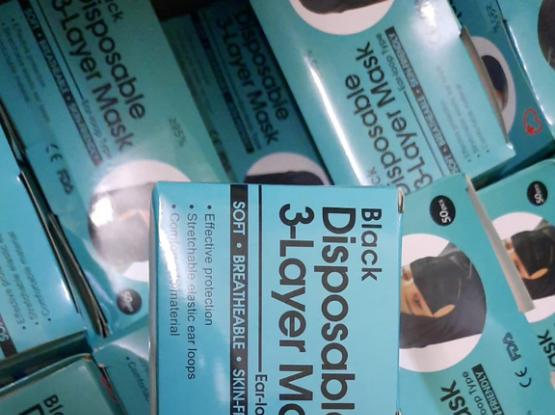 Disposable Mask Available 70561155