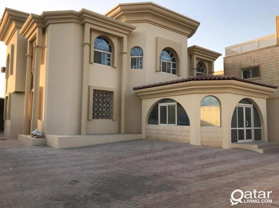 Standalone villa 18 BHK (Partition Allow) for Family or Ladies Staff in Muither