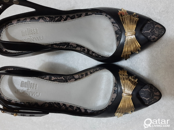 Pre owned authentic sandals and  shoes & Lacoste shoes all o