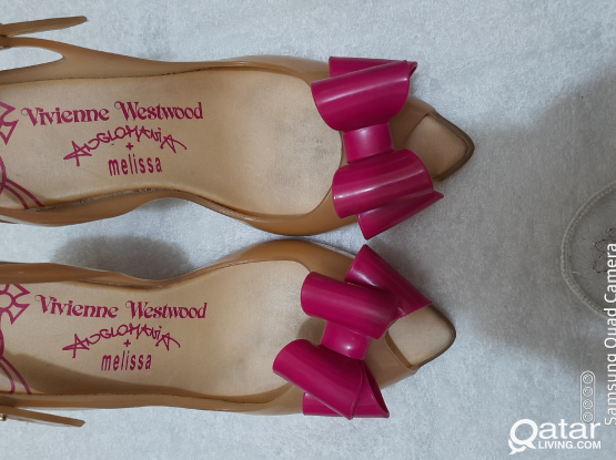 Pre owned heels shoes & Lacoste shoes all original