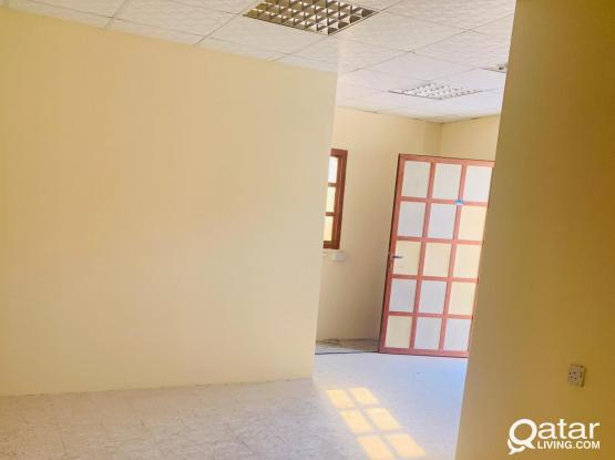STUDIO FOR FAMILY VILLA AT AL GHARAFFA. ( back said sidra hospitel )