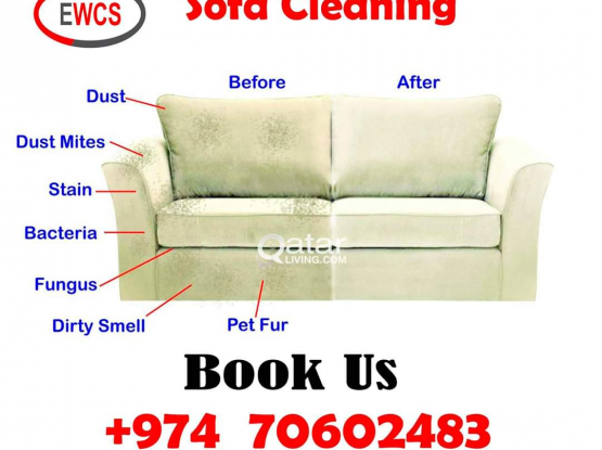 EVER WHITE CLEANING AND SERVICES