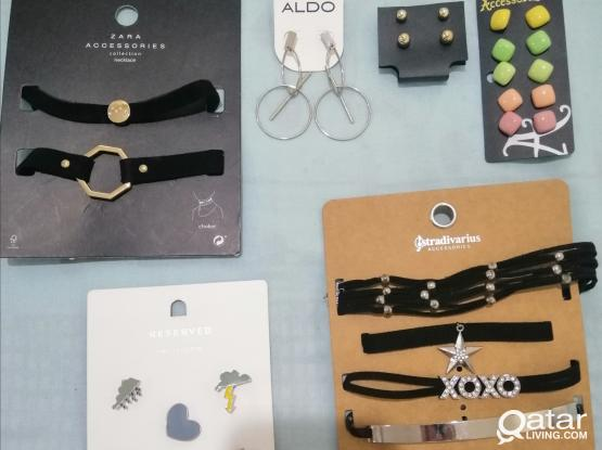 Accessories branded