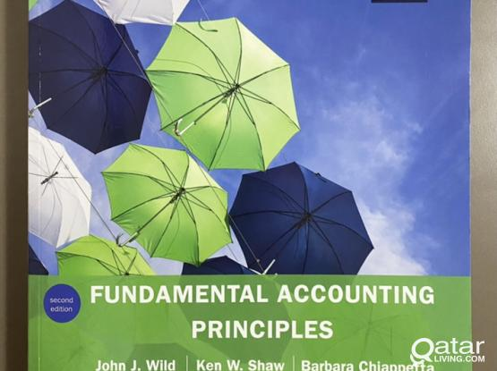 Fundamental Accounting Principles- MEE 2/e