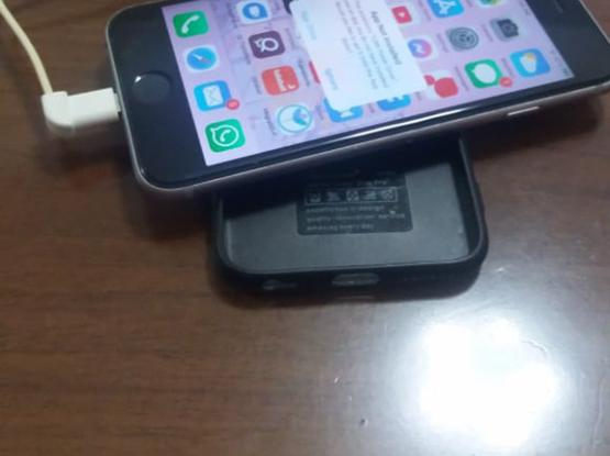 I Phone 6s with Add On Memory