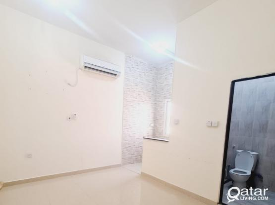 Nice Studio in Aziziya near to Villaggio, Salwa Road ((FREE 1 Month))