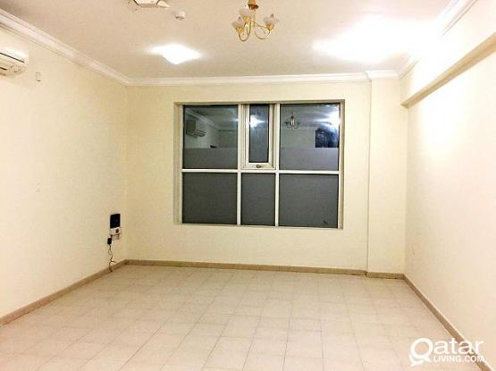 EXECUTIVE STAFFS..2 BHK UNFURNISHED FLAT AT DOHA JADEEDA
