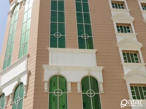2bhk family apartment, al mansoura near hot bread bakery