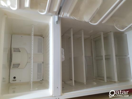 Sell for big fridge good condition good work