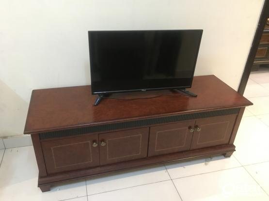 Home center Used Tv Stand for sale
