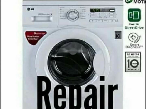 WASHING MACHINE REPAIR CALL ME70697610.