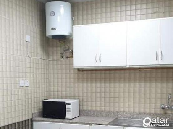 2 BHK FOR FAMILY FLAT AL MANSOURA