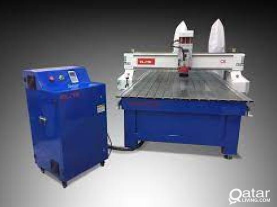 Elite CNC Machine C6