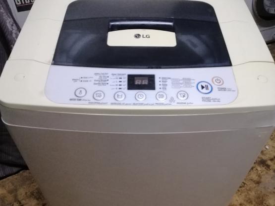 L.G 7kg washing machine for sale