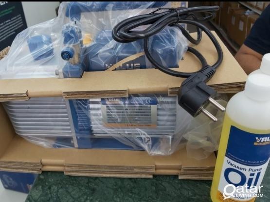 Vacuum Pump Value Brand VE180N