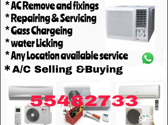 AIR CONDITION SELL INSTALLATION REPAIR SERVICE BUY 55482733