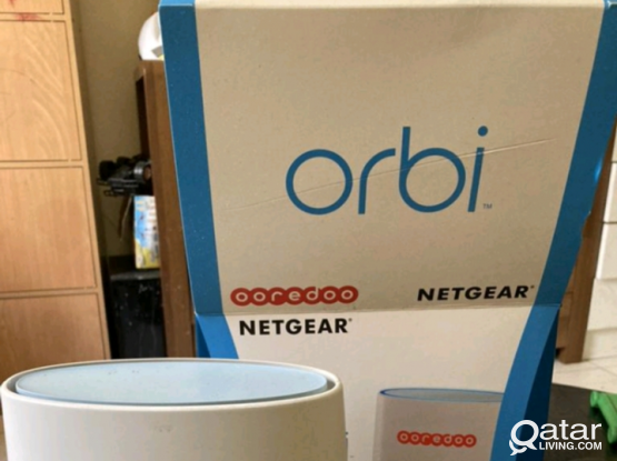ORBI ROUTER HAVE WARRANTY ALSO