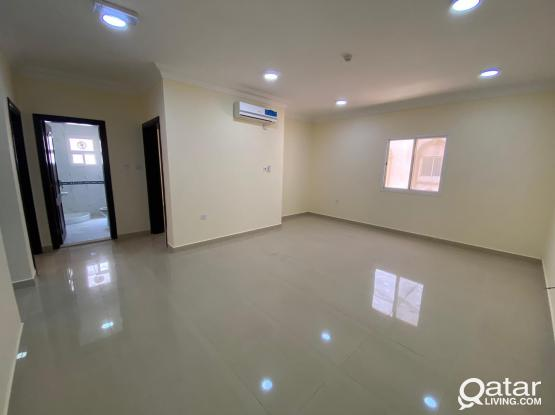 New and Spacious 2BHK in Old Airport near Fardan Exchange
