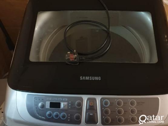 Samsung Washing Machine 11KG
