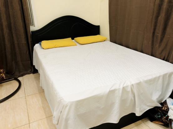 Bed& Mattress Sale