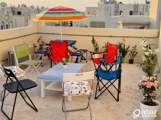 Beach Chairs foldable