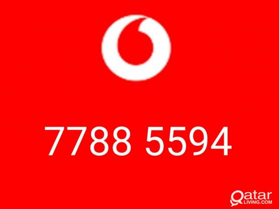 Mobile number for Sale 7788-5594