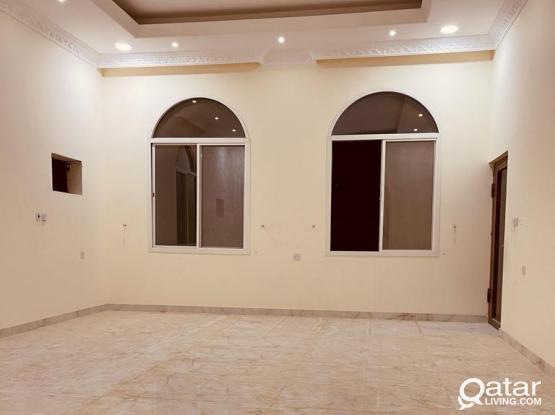 Brand New and Spacious Studio apartment available at Ain Khalid Near Oscar Academy
