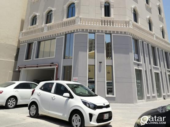 !! BRAND NEW SPACIOUS 1BHK & STUDIO APARTMENTS AVAILABLE IN OLD AL GHANIM!!