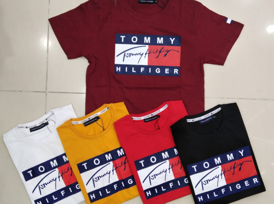 Branded T - Shirts