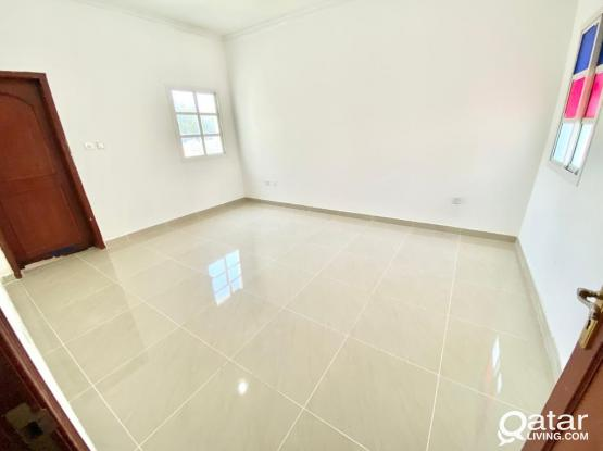 FAMILY 1BHK AVAILABLE FOR RENT IN ABU HAMOUR ( NEAR AL BALADI )