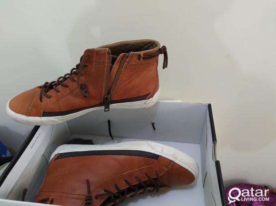ALDO Shoe size 45