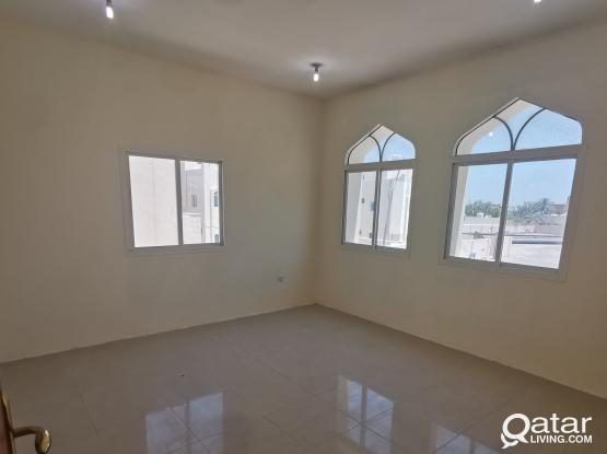 # 2 MONTHS FREE VERY NICE FLAT 1 BHK FOR RENT IN AL MARKHEA