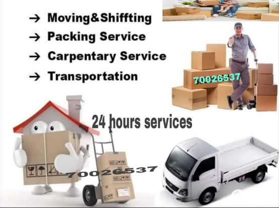 Movers packers Doha qatar