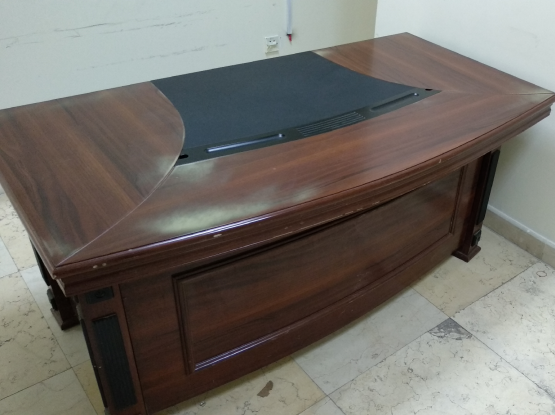 Used office Table big