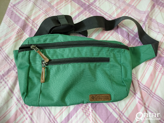 Columbia waist bag