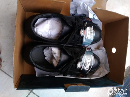 Brand new safety shoes for sale size :40