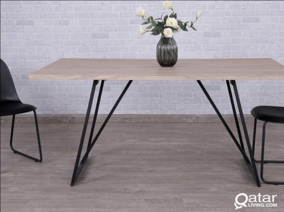 Brand New Dinner Table