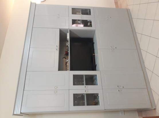 TV cabinet /2300 Qr