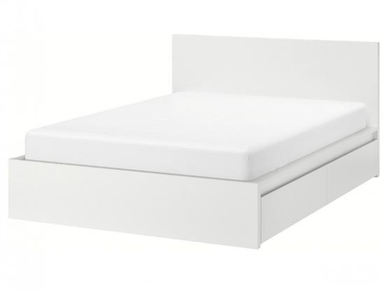 IKEA Malm Frame bed only