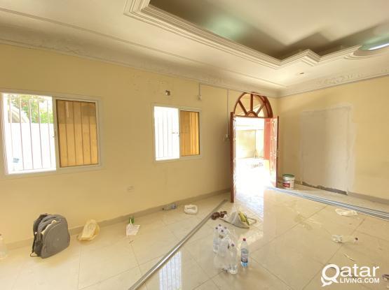 Brand New Spacious Studio Villa Apartment Available in Matar Qadeem