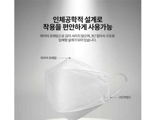 KF94 MASK ( Imported from Korea)