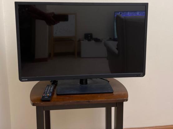 Toshiba TV 32 Inch Screen