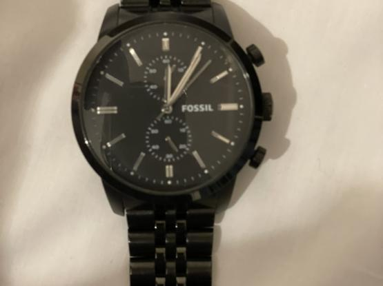 Original Watches FOSSIL CASIO KENNETHCOLE NEWYORK