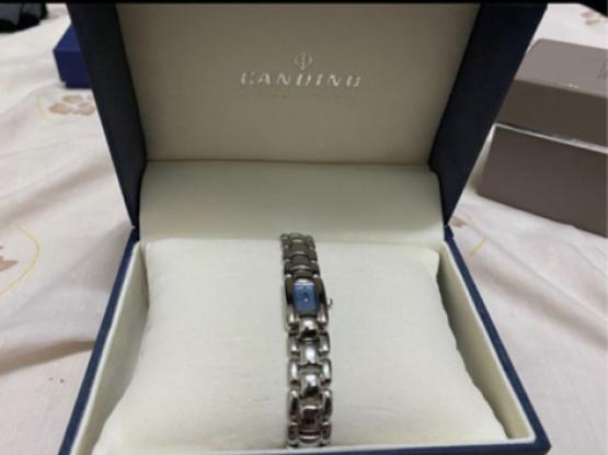 Candino & Westlar Watches