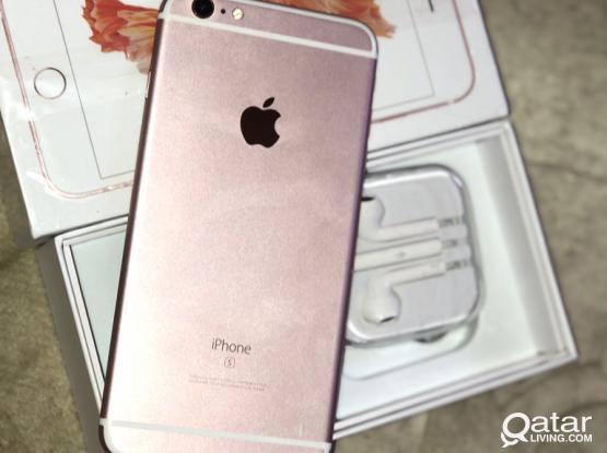 I Phone 6S Plus 128 Gb
