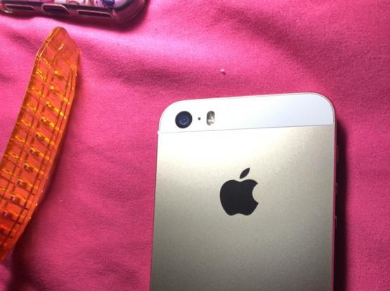 IPhone5s Apple