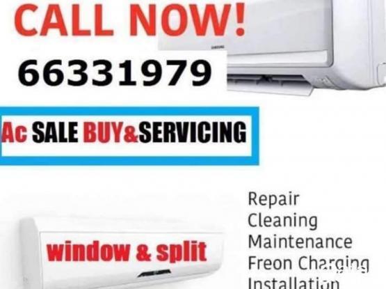 Ac Fridge Service Sale &Buying Repair Maintenance66331979