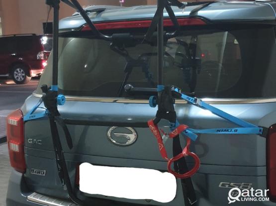 BTWIN 320 Bike Rack/Bike Carrier