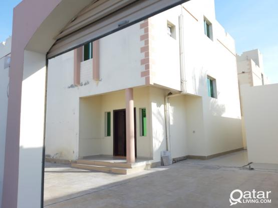 5 bed room + 2 out house stand alone villa at Abu hamour